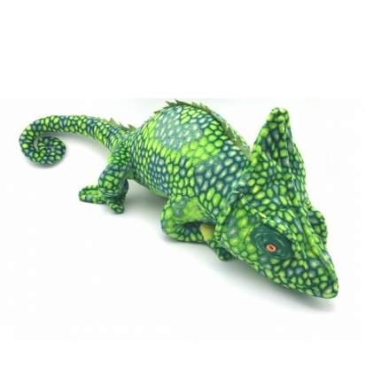 """Игрушка мягкая """"Хамелеон"""", 72 см (зелёный)"""