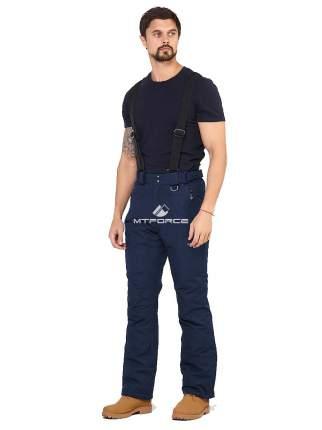 Спортивные брюки MtForce 18005TS, темно-синие, 56 RU