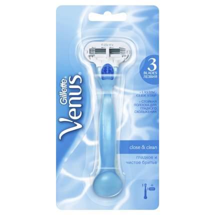 Станок для бритья Venus Venus 1 шт