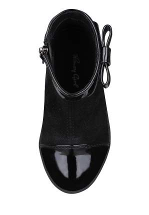 Ботинки детские Honey Girl, цв.черный р.26