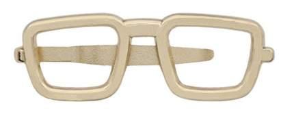 Зажим для галстука 2beMan TC014 золотистый