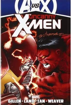 UNCANNY X-MEN, VOL. 3