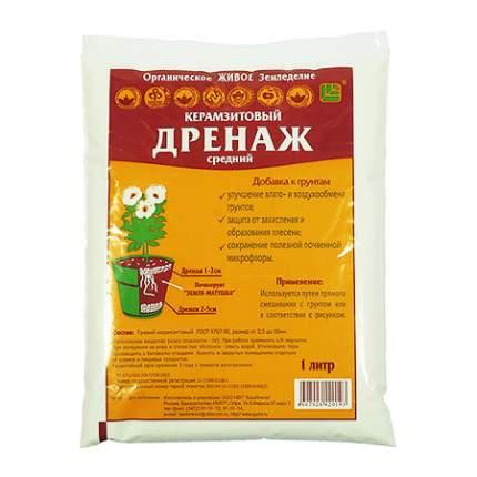 Дренаж керамзитовый БашИнком DR1 1 л