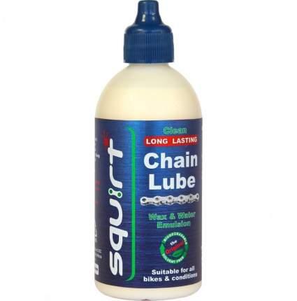 Смазка Squirt Chain Lube 120 мл