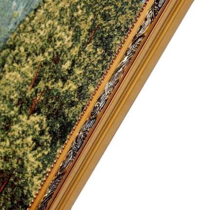 "Гобеленовая картина ""Белый замок"" 112х75 см"