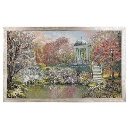 "Картина - гобелен ""Дыхание весны"" 55х88 см"