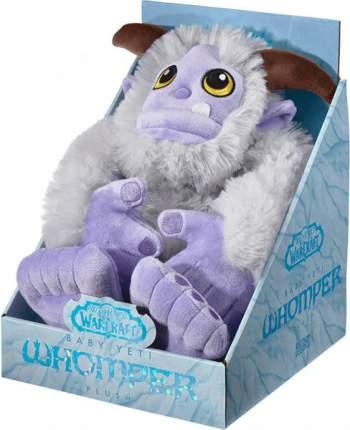 Коллекционная плюшевая игрушка WarCraft Baby Yeti Plush