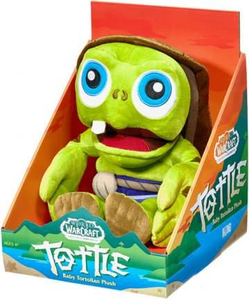 Коллекционная плюшевая игрушка WarCraft Baby Tortollan Plush