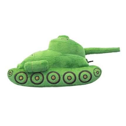 Плюшевая игрушка World of Tanks танк Т-34