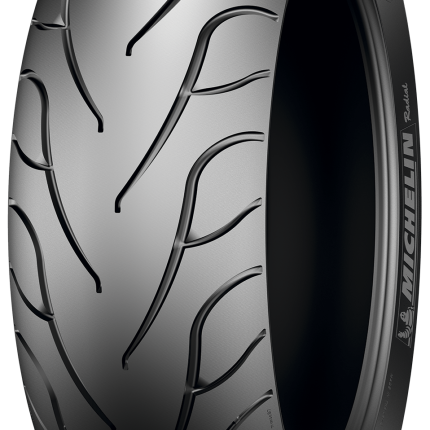 Мотошина Michelin Commander II 140/80 B17 69H TL/TT Передняя (Front) (2017)