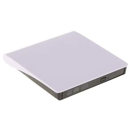 Оптический привод CD/DVD-RW внешний USB 3.0