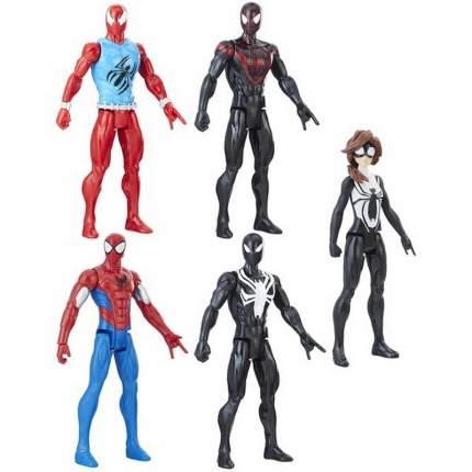Фигурка Hasbro Человек паук Power Pack 30 см