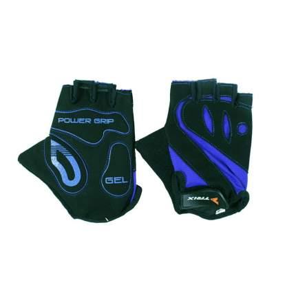 Велосипедные перчатки Trix LCL-60045, blue, 8,5