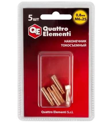Насадка для работы с газовым паяльником и горелкой QUATTRO ELEMENTI 771-220