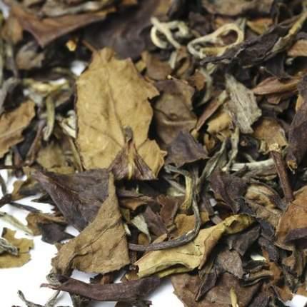 Белый чай Бай Му Дань (выдержанный 3 года), 100 г