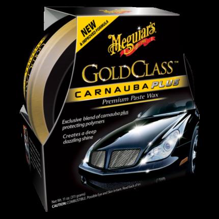 Воск Meguiar's Gold Class Paste Car Wax G7014 0,311 л