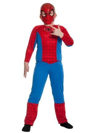"""Карнавальный костюм """"Человек-паук"""" (размер: 32-34)"""