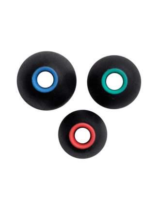 СменныеамбушюрыZibelinoWT-E2039bi-colorBlack