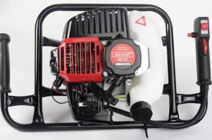 Бензиновый мотобур Maxcut MC 55 74210000