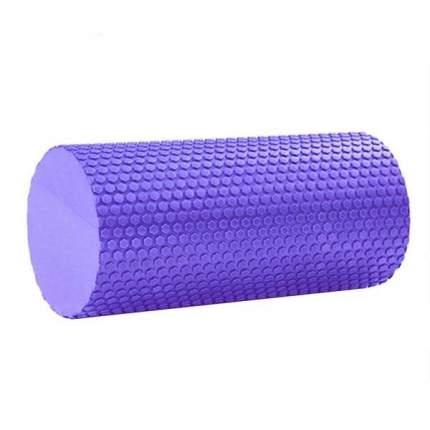 Ролик для йоги и пилатеса Body Form BF-YR04, фиолетовый