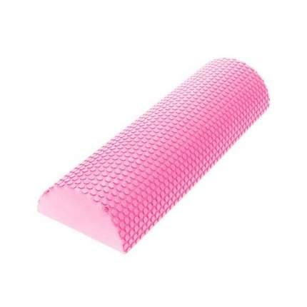 Ролик для йоги и пилатеса Body Form BF-YR0545, розовый