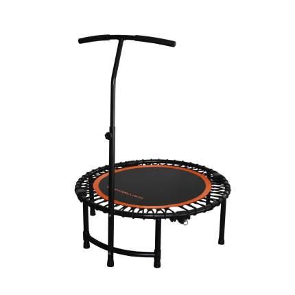 Батут Body Form HC-MT025A 102 см, черный
