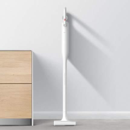 Беспроводной пылесос Xiaomi Deerma Handheld Wireless Vacuum Cleaner