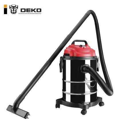 Пылесос промышленный DEKO DKVC-1400-15S 015-0030