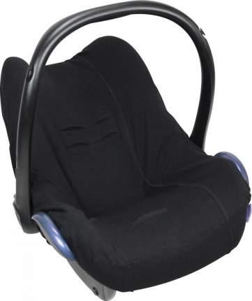 Чехол в автокресло Xplorys DOOKY Seat cover 0+ цв. Черный