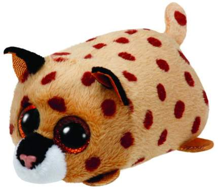 Мягкая игрушка TY Teeny Рысенок Kenny 10 см