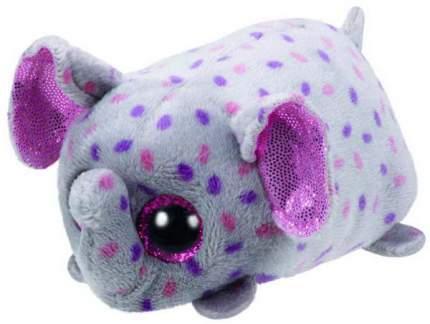 Мягкая игрушка TY Teeny Слоник 10 см