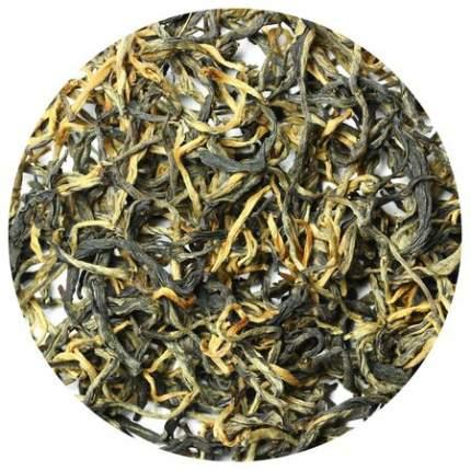 Красный чай Цзинь Хао Дянь Хун (Золотая обезьяна), 100 г
