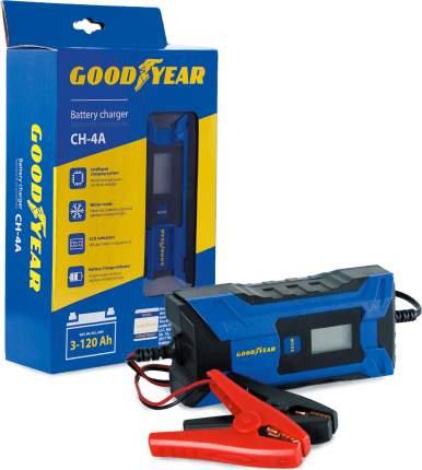 Электронное Зарядное Устройство GOODYEAR арт. GY003002