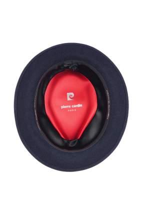 Шляпа мужская Pierre Cardin YANN PC-004-1303 синяя