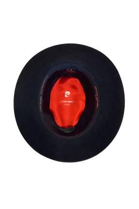 Шляпа мужская Pierre Cardin GILBERT PC-001-1320 черная XL