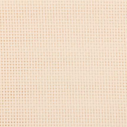 Канва Астра арт.854 (45) (круп.) цветная 50*50см (бежевый) 697958_00002