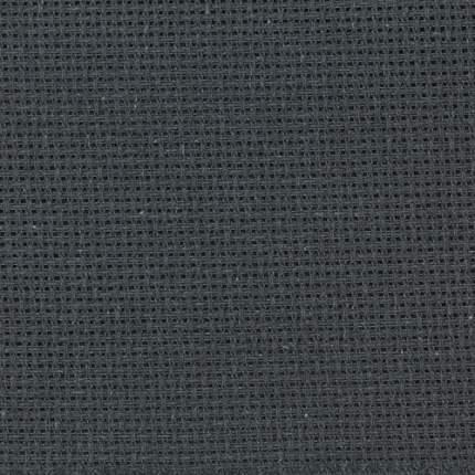 Канва Астра арт.854 (45) (круп.) цветная 50*50см (черный) 697958_00001