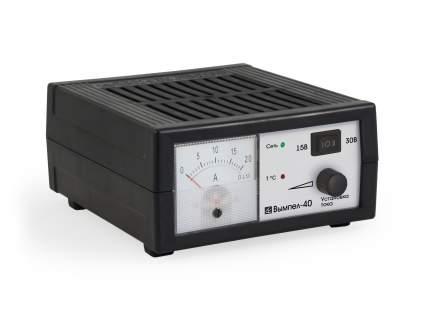 Устройство зарядное 12-24V 20A 150Ач 220V (автомат) ОРИОН ВЫМПЕЛ-40
