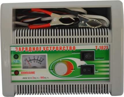 Зарядное Устройство Т-1021 Автоэлектрика арт. Т1021