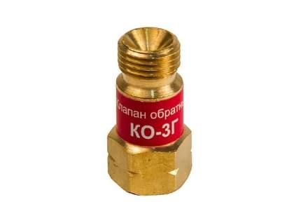 Обратный клапан КЕДР КО-3Г 8007051