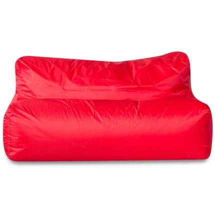Бескаркасный диван DreamBag Модерн one size, оксфорд, Красный