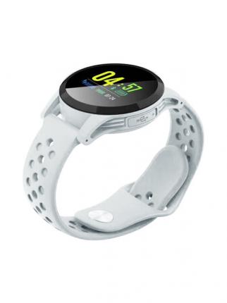 """Смарт-часы SMARTERRA ZEN 0.96"""" White"""