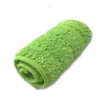 Насадка сменная Boomjoy JY8882 для швабры двухсторонней JY8657 зеленая