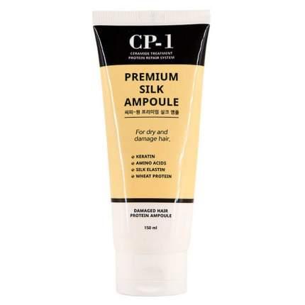 Сыворотка для волос Esthetic House CP-1 Premium Silk Ampoule 150 мл
