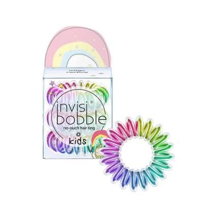 Резинка для волос Invisibobble Kids Magic Rainbow 3 шт.