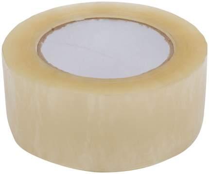 Клейкая лента прозрачная усиленная, 48 мм х 140 м. 11108