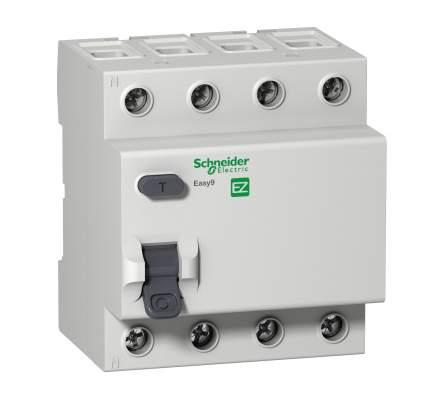 Диф. автомат SCHNEIDER ELECTRIC EASY9 EZ9R34463