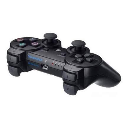 Геймпад DualShock 3 for PS3 Black (не оригинал)