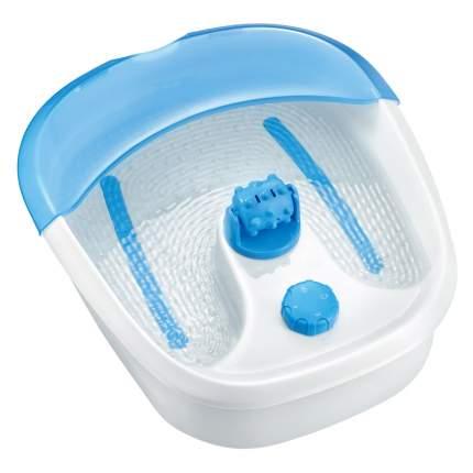 Массажная ванночка для ног Sakura SA-5302B white/blue