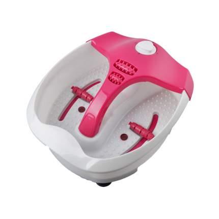 Массажная ванночка для ног Sakura SA-5303P white/red